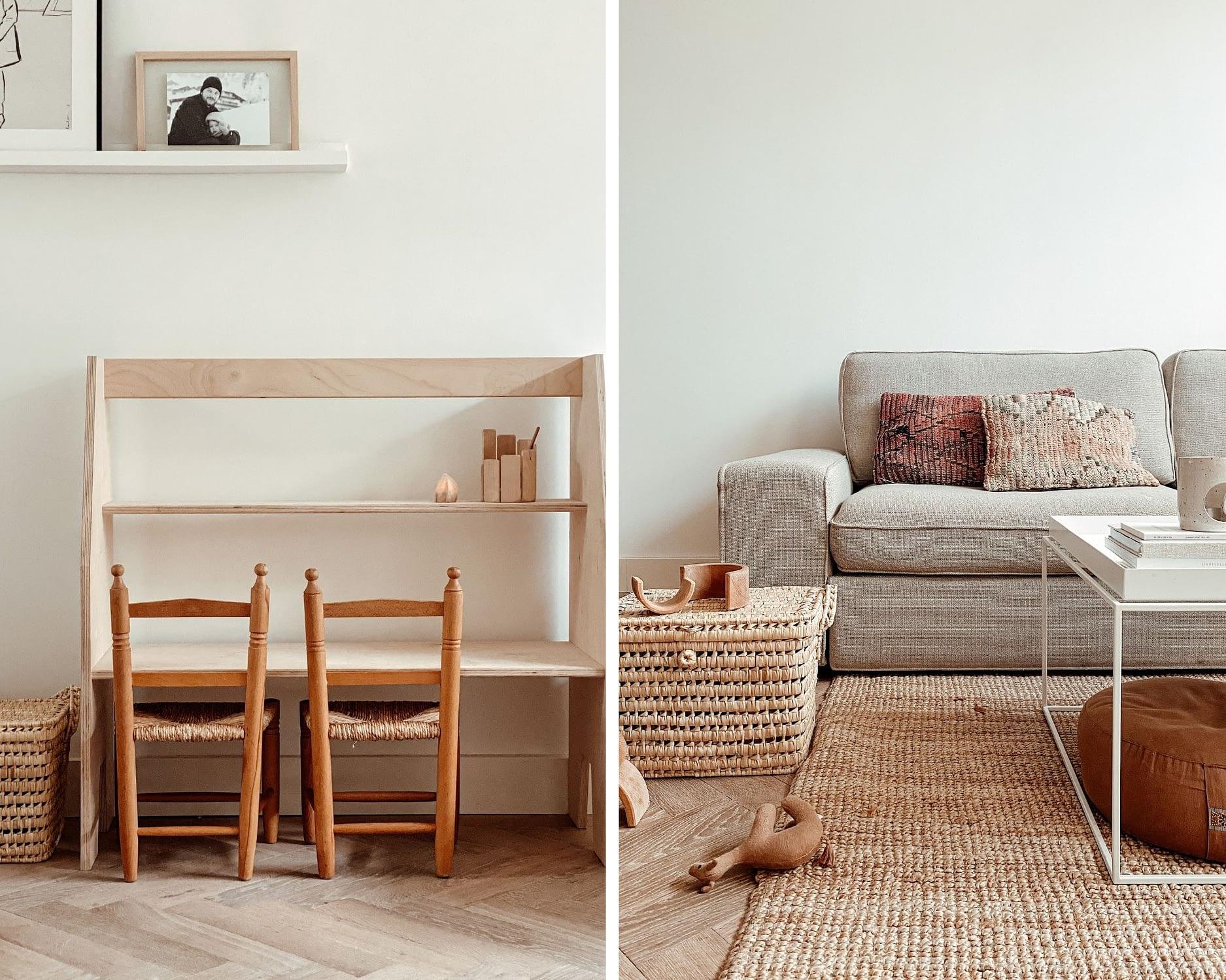 woonkamer interieurinspiratie neutrale woonstijl