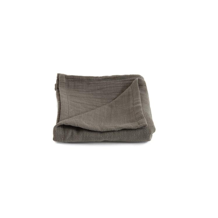 Hydrofiele handdoek small olijfgroen